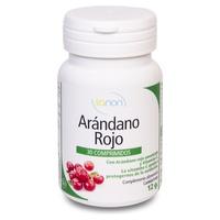 Arándano Rojo Americano y Vitamina C