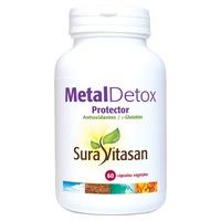 Metal Detox Protector