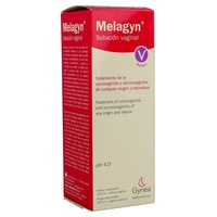 Melagyn Solución Vaginal