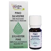 Olio Essenziale di Pino Silvestre