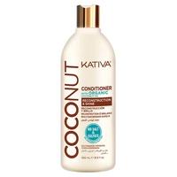 Coconut conditioner