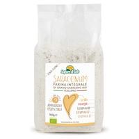 Saracenum Wholemeal Buckwheat Flour