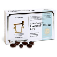 Activecomplex Uniqinol 100mg