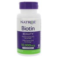 Biotin, 10 000mcg