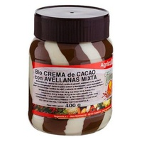 Crema de Chocolate y Avellanas Duo Bio