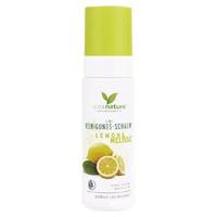 Espuma Limpiadora 3 en 1 Limón Bio