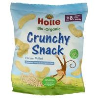 Snacks Crocantes de Milho-fino Bio