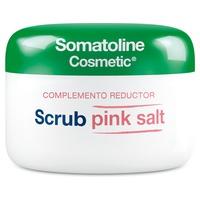 Pink Salt Scrub - with Pink Himalayan Salt