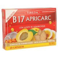 B17 Apricarc con Aceite de Albaricoque