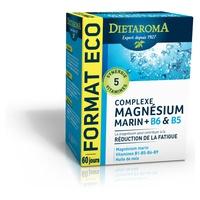 Complejo de magnesio