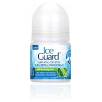 Desodorante Ice Guard Lemongrass Roll-On