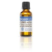 Aceite Esencial de Ciprés Azul