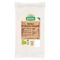 Organiczna mąka z komosy ryżowej