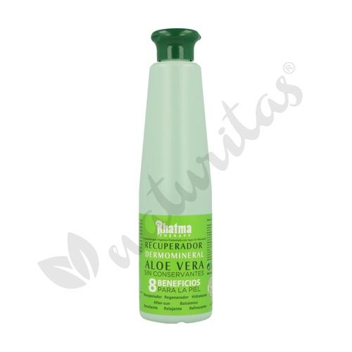 Recuperador Dermomineral Aloe Vera