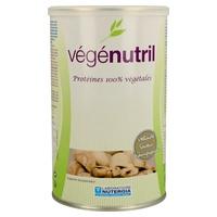 Vegenutril (Crema de Champiñones)