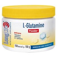 L Glutamina w proszku