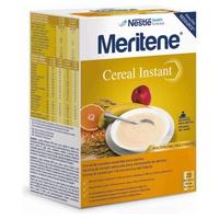 Meritene Cereales Multifrutas