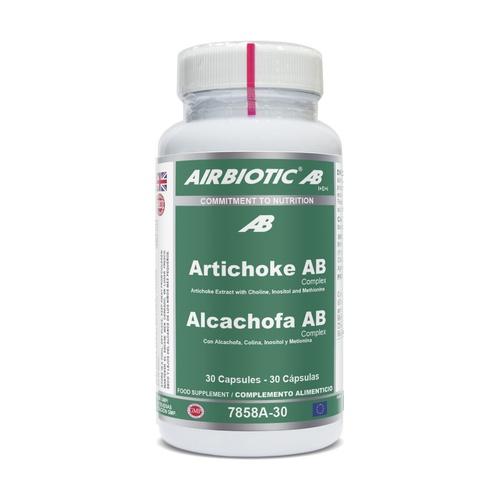 Alcachofa AB Complex