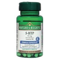 5-HtpC cn Niacina y Vitamina B6