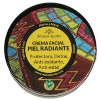 Crema Facial Piel Radiante Bio