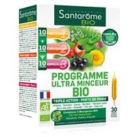 Programme Ultra Minceur Bio