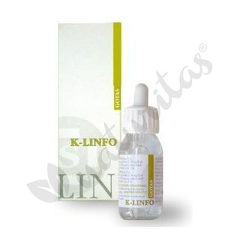 K-Linfo Gotas