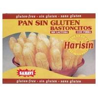 Bastoncitos Sin Gluten