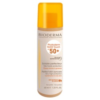 Photoderm Nude Touch SPF 50+ Perfect Skin Suncare Light Color
