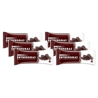 Pack Obegrass Barrita Entre Horas (Chocolate Negro)