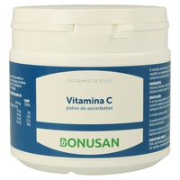 Vitamina C (polvo de ascorbatos)