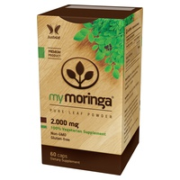 Mymoringa 60Caps Pure Leaf Powder