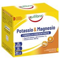 Potassio & Magnesio