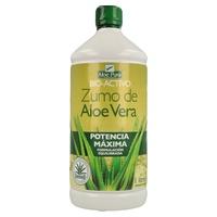 Aloe Vera Juice of Pure Aloe
