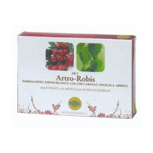 Ar-3 Antiinflamatorio