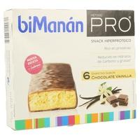 Barrita de Chocolate y Vainilla (Método Pro)