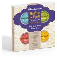 Pack Manteiga de Karité Perfumada