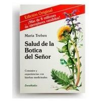 Livro Saúde da Loja do Senhor (Espanhol)