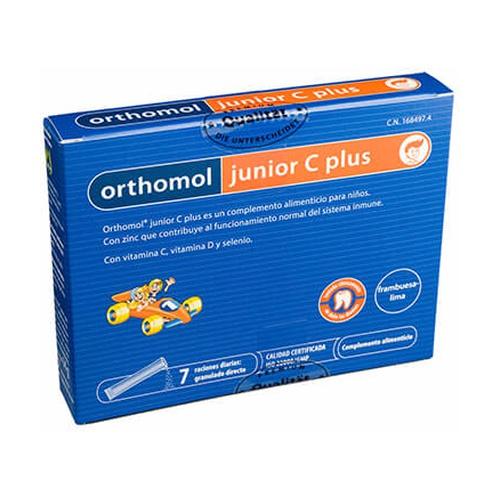 Junior C plus