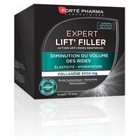 Expert Lift-Filler