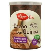 Cacao Con Quinoa BIO