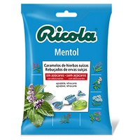 Sugar Free Menthol Candies