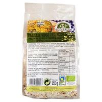 Paella aux légumes bio