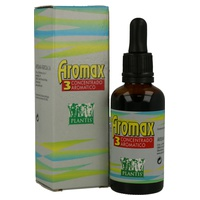 Aromax-3 (Hepático biliar)