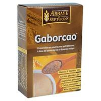 Gaborcao (germe di grano e cacao magro)