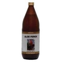Zumo de Aloe Ferox