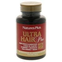Ultra Hair Plus con Msm