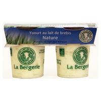 Yogur de Oveja