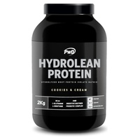 Hydrolean Protein Cookies Cream