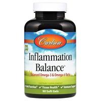 Balance de inflamación