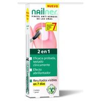 Nailner Pincel Antihongos